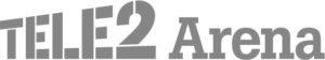 Tele2 Arena kundreferens kassasystem